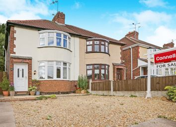 Thumbnail 2 bedroom semi-detached house for sale in Inchlaggan Road, Fallings Park, Wolverhampton