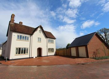 Thumbnail 5 bed semi-detached house for sale in Trinity Close, Ryton On Dunsmore, Coventry