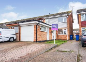 3 bed semi-detached house for sale in Morley Hill, Stanford-Le-Hope SS17