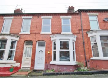 3 bed terraced house for sale in Lisburn Road, Aigburth, Liverpool L17