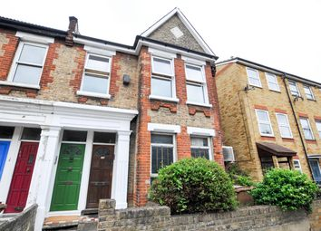 Thumbnail 2 bed maisonette for sale in Northwold Road, London