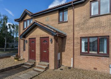 Thumbnail 3 bed terraced house for sale in 4 Burnside Grove, Johnstone