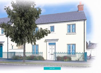 Thumbnail 3 bed detached house for sale in Nansledan, Quintrell Road, Newquay, Cornwall