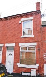Thumbnail 2 bed terraced house to rent in Bleasby Street, Sneinton, Nottingham