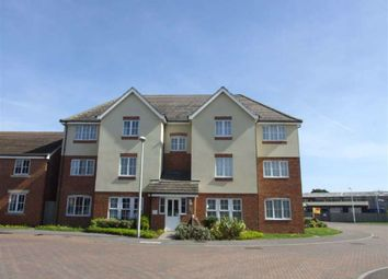 Thumbnail 2 bed flat to rent in Artillery Drive, Thatcham