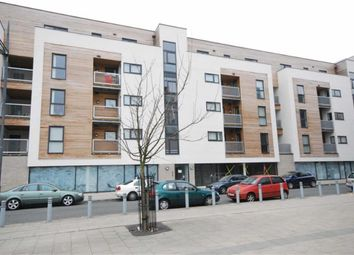 Thumbnail 1 bed flat to rent in Life Building, 13 Hulme High Street, Manchester
