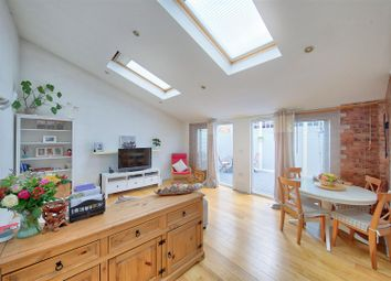 Thumbnail 2 bed semi-detached house for sale in Inman Road, London