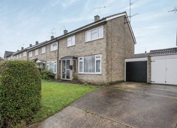 Thumbnail 2 bed semi-detached house for sale in Tithe Farm Road, Houghton Regis, Dunstable