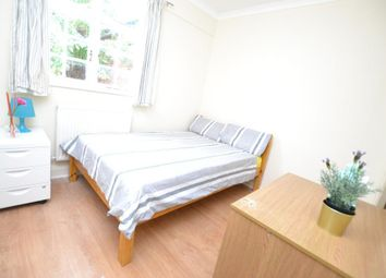Thumbnail 1 bed semi-detached house to rent in Redmans Road, London