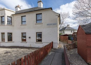 Thumbnail 3 bed flat for sale in Meiklefield Square, Dingwall