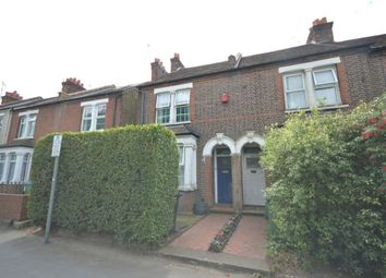 Thumbnail 3 bed property for sale in Whippendell Road, Watford
