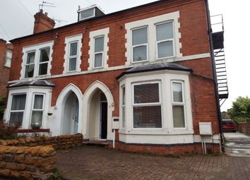 Thumbnail Room to rent in 9 William Road, Nottingham