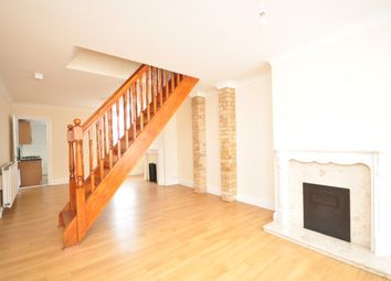 3 bed terraced house to rent in Berridge Road, Sheerness ME12