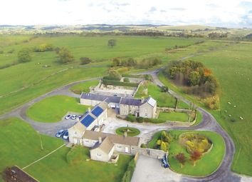 Thumbnail 17 bed farmhouse for sale in Peak District, National Park