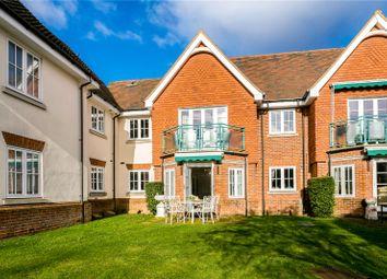 Garden Court, Hervines Road, Amersham, Buckinghamshire HP6. 2 bed flat for sale