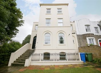 Thumbnail 2 bed flat for sale in Grove Lane, London