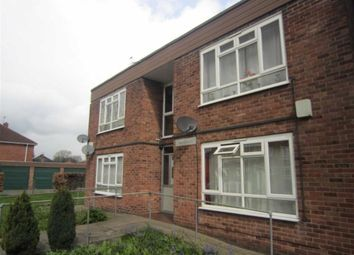 Thumbnail 1 bed property to rent in Apartment 1 Balmoral House, Ellesmere Avenue, Derby
