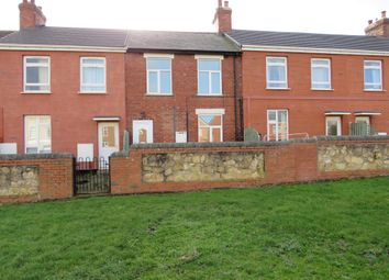 Thumbnail 3 bed terraced house for sale in South Street, Highfields, Doncaster