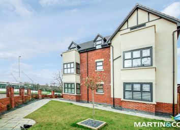 The Willows, Edgbaston Road, Birmingham B12. 2 bed flat for sale