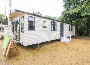 Thumbnail 2 bed mobile/park home for sale in Wild Duck, Belton, Great Yarmouth