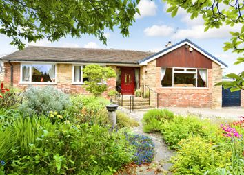 Thumbnail 3 bed detached bungalow for sale in Knox Mill Close, Killinghall, Harrogate