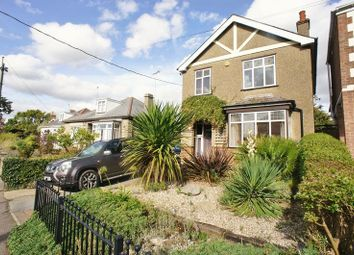 Thumbnail 3 bed detached house for sale in Spring Road, Brightlingsea, Colchester
