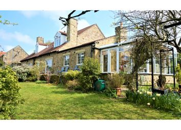 Thumbnail 5 bed cottage for sale in Barmoor, Morpeth