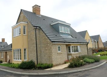 Thumbnail 3 bed semi-detached bungalow for sale in 32 The Croft, Bourne, Lincolnshire