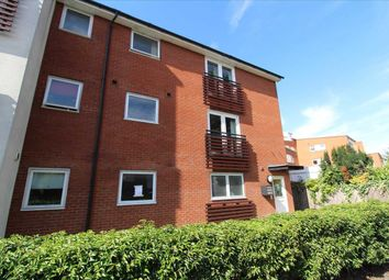 Thumbnail 2 bed flat for sale in Fore Hamlet, Ipswich