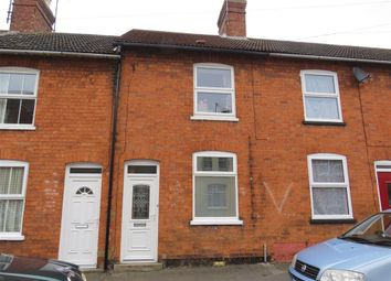 Thumbnail 2 bedroom terraced house for sale in Roberts Street, Rushden