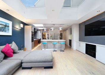 Thumbnail 4 bed property to rent in Parkwood Road, Wimbledon