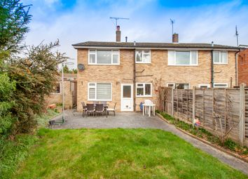 3 bed detached house for sale in Edenham Crescent, Reading, Berkshire RG1