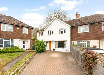 Thumbnail 4 bed semi-detached house for sale in Waverley Road, Oxshott, Leatherhead, Surrey