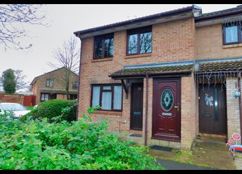 Thumbnail 1 bed maisonette for sale in Dales Way, Southampton