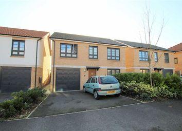 Thumbnail 4 bed detached house for sale in Bentley Avenue, Buckley, Flintshire