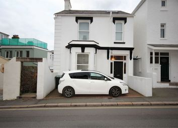 Thumbnail 4 bed detached house for sale in Bellozanne Road, St. Helier, Jersey