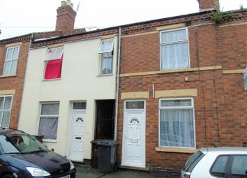 Thumbnail 3 bed terraced house for sale in Lime Street, Wolverhampton