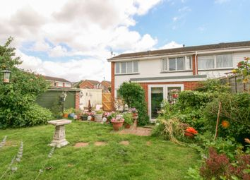 Thumbnail 3 bedroom semi-detached house for sale in Burn Walk, Burnham, Slough