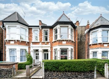 Thumbnail 4 bed terraced house for sale in Hampden Road, London