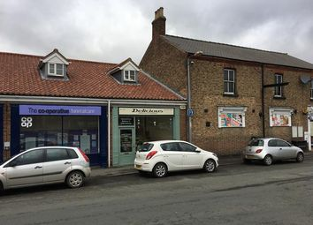 Thumbnail Retail premises to let in Unit 1 The Spencer Centre, Westgate, Driffield
