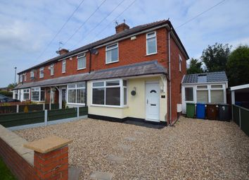 Thumbnail 3 bed town house to rent in Harlea Avenue, Hindley Green, Wigan