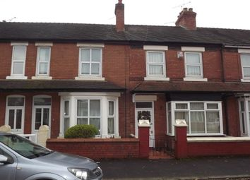 Thumbnail 3 bed property to rent in John Street, Stafford
