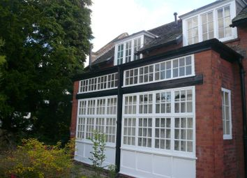 Thumbnail 1 bed flat to rent in Ratcliffe Road, Clarendon Park/ Stoneygate, Leicester