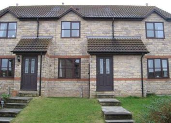 Thumbnail 2 bed town house to rent in Blue Bell Close, Inkersall, Chesterfield