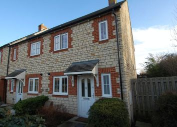 Thumbnail 2 bedroom property for sale in Bramley Close, Kidlington