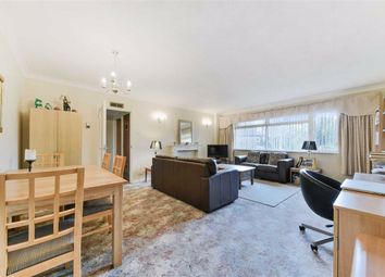 Thumbnail 2 bed flat for sale in Christchurch Park, Sutton