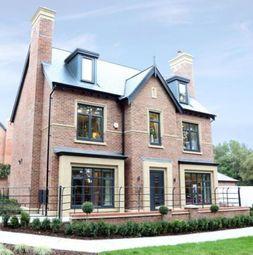 5 bed detached house for sale in Heatherley Wood Alderley Park, Nether Alderley, Cheshire SK10