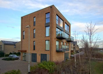 Thumbnail 3 bed flat for sale in Beech Drive, Trumpington, Cambridge