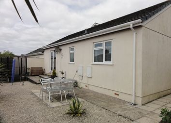 Thumbnail 2 bed bungalow to rent in Dodbrooke Court, Kingsbridge