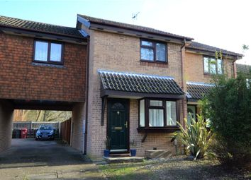 1 bed terraced house for sale in Charles Evans Way, Caversham, Reading RG4